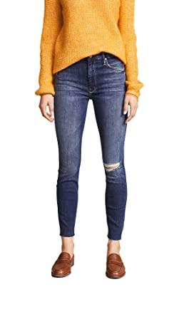 53a4594a333c1 MOTHER Women s High Rise Looker Ankle Jeans