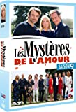 Les Mystères de l'amour - Saison 9
