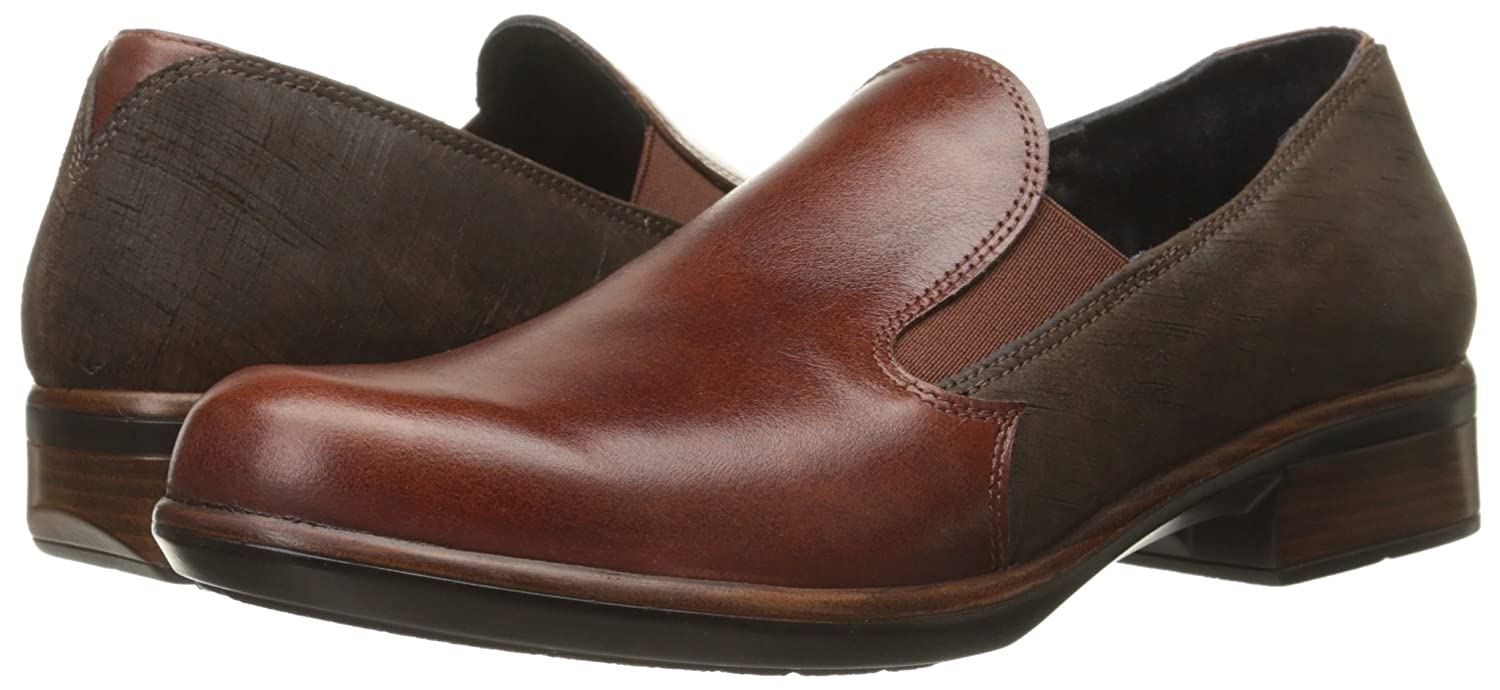 Naot Womens Ostro Slip-On Loafer