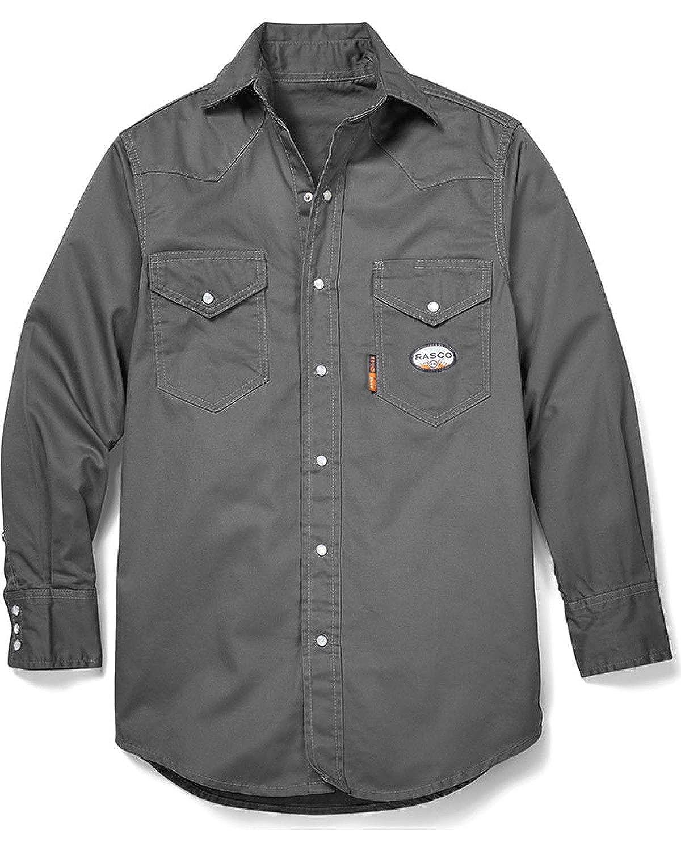 Rasco FR Clothing SHIRT メンズ B00INCZI6S  XL-Reg