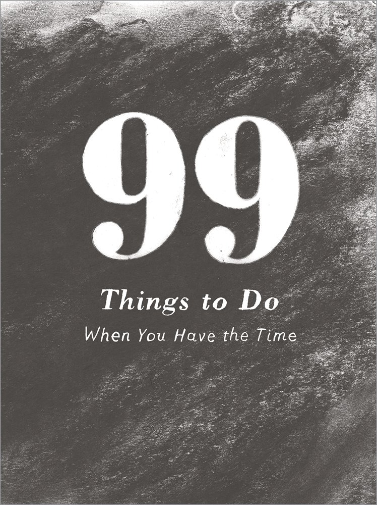 Read Online 99 Things to Do ebook