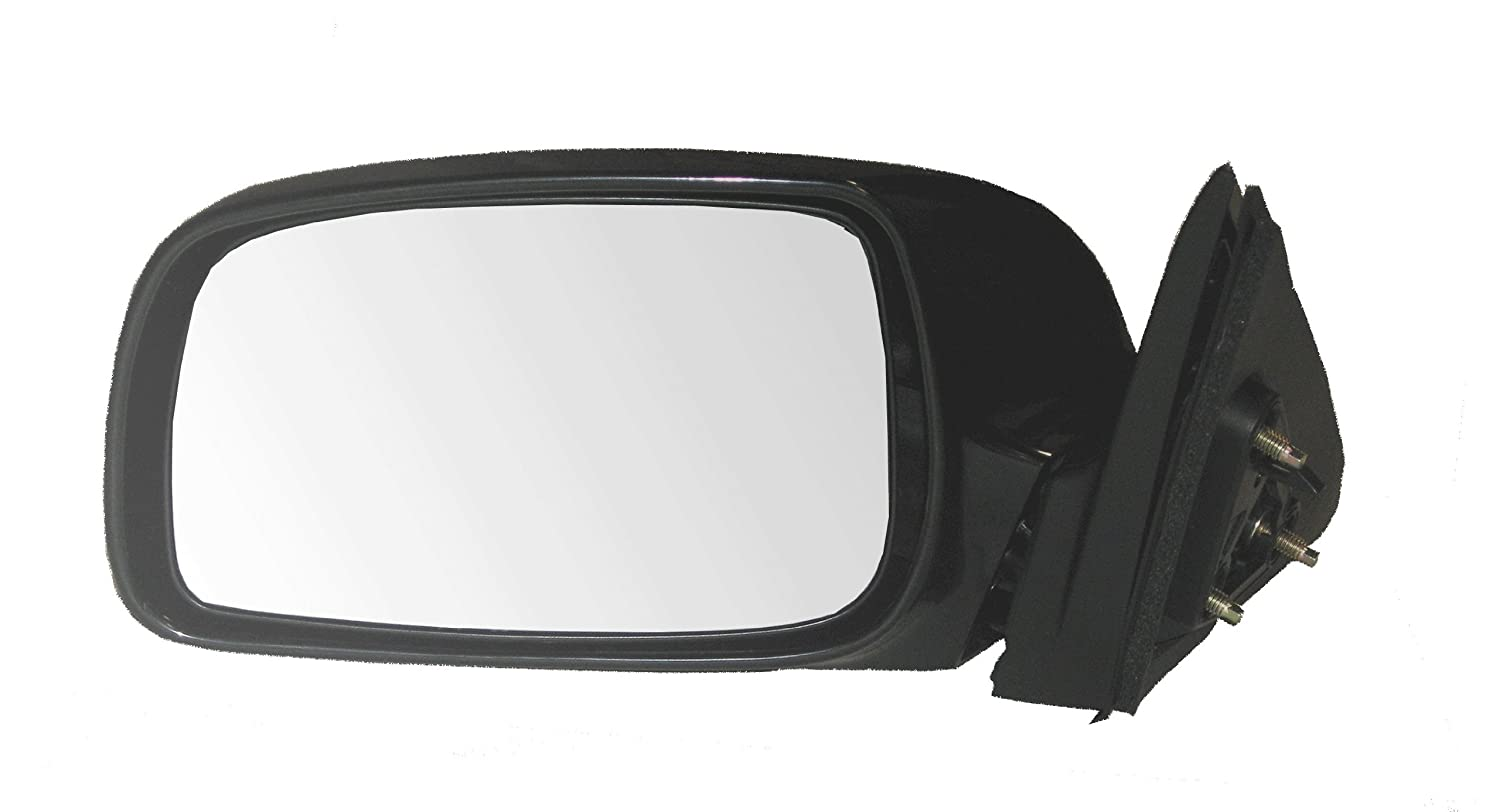 Exterior Mirror LH Driver Side Power Heated Paint to Match for Toyota Camry