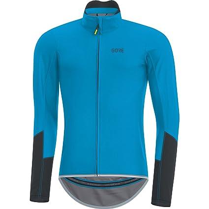 GORE WEAR C5 Windstopper® Long Sleeve Jersey  Amazon.ca  Sports ... ed4503c9a