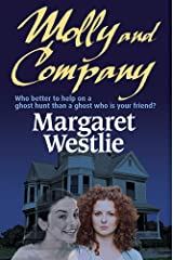 Molly and Company (Partners Paranormal Book 2) Kindle Edition