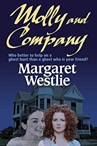 Molly and Company (Partners Paranormal Book 2)