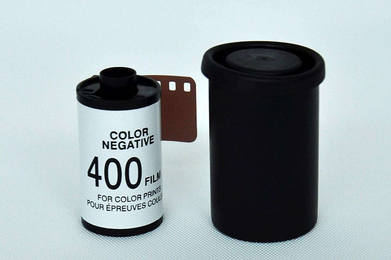 Filmdose Mit Kappen Für 35 Mm Folie Schwarz 60 Kamera