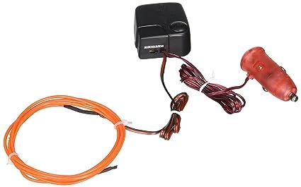 PlasmaGlow 10231 GloWire - 5 Feet - RED: Amazon.in: Car & Motorbike