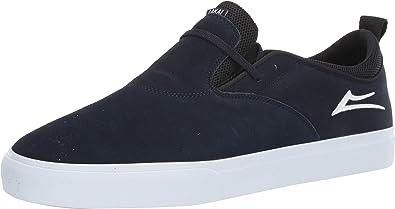 Lakai Footwear Riley 2 Navy Suedesize