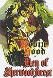 Men of Sherwood Forest
