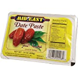 Mid East Date Paste 14 oz (400g)