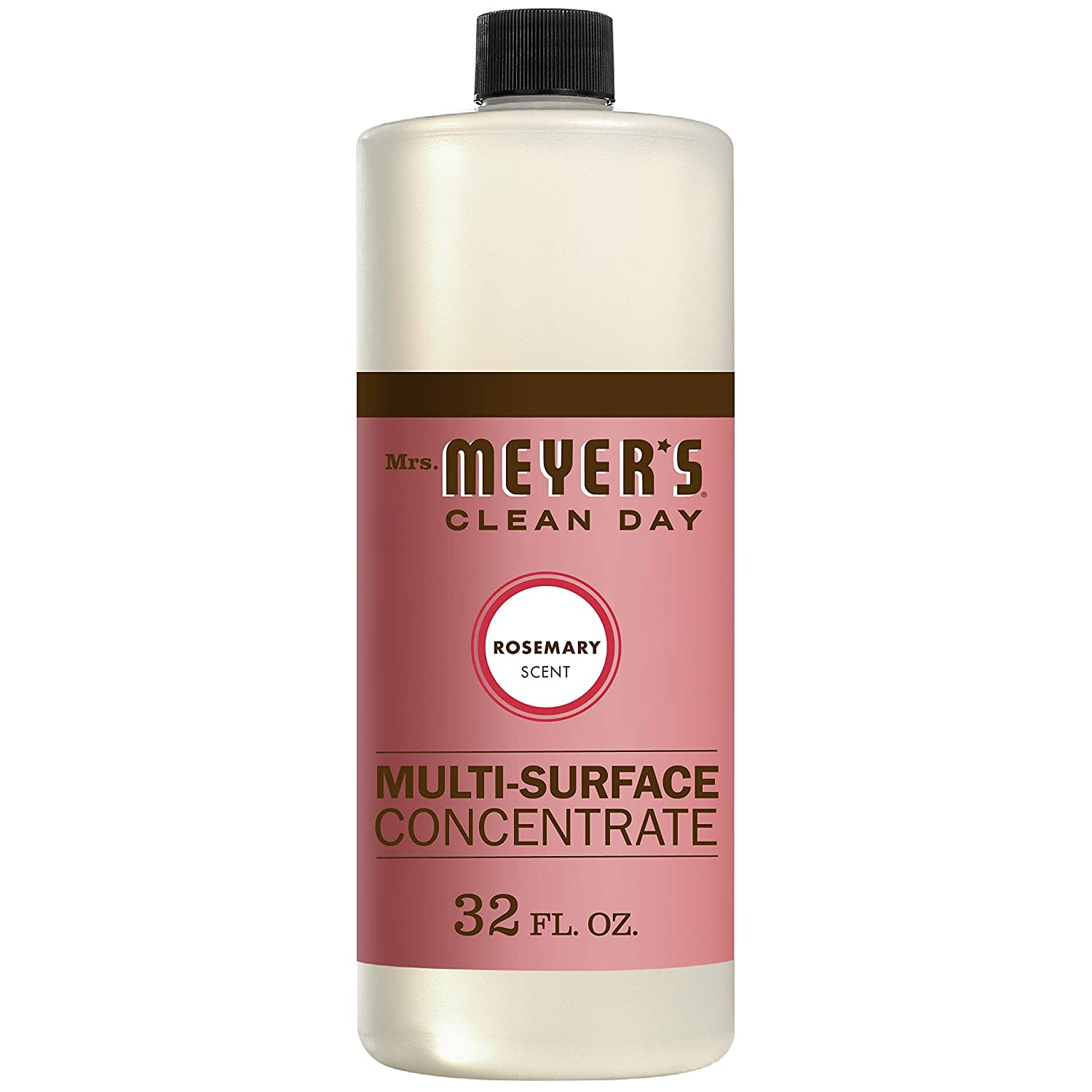Mrs. Meyers Clean Day Multi-Surface Concentrate Rosemary