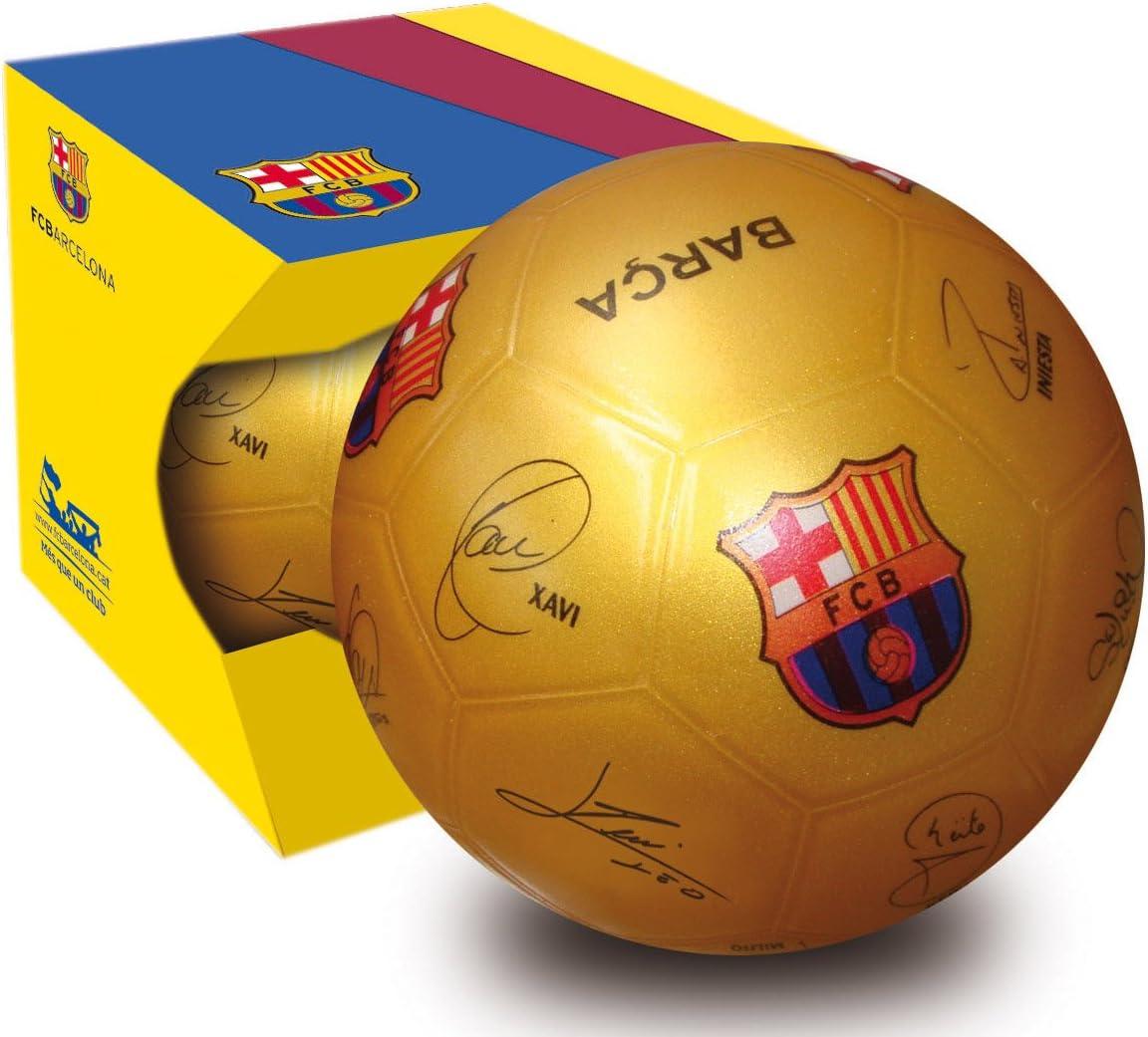 Futbol Club Barcelona - Pelota de 15 cm (Mondo MD-1335) (Mondo ...