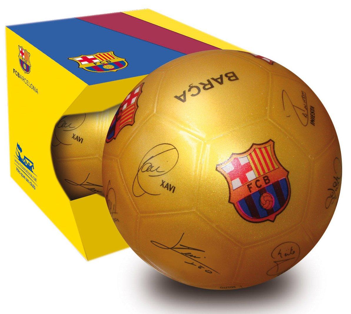 Futbol Club Barcelona Barcelona Pelota de 15 cm Mondo 1335  Amazon.es   Juguetes y juegos 20a2ee3807773