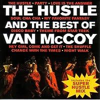 Best Of Van Mccoy