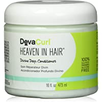 DevaCurl Heaven in Hair, 16 ounces