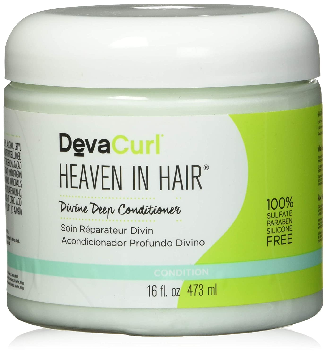 DevaCurl Heaven-in Hair Moisture Treatment