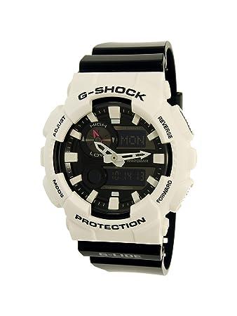 1b1a77de96d Amazon.com: Casio G-Shock GAX-100 G-Lide Series Watches - White ...