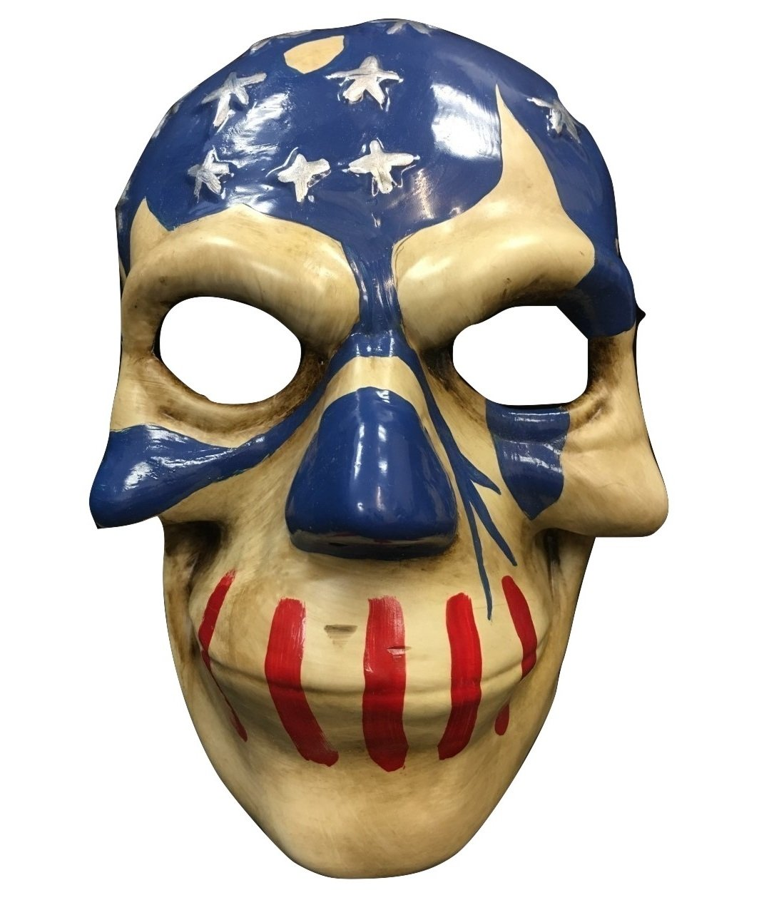 The Purge 'Usa' Election Year Mask by Wrestling