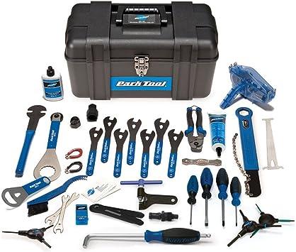 PARK TOOL Kit de herramientas Advanced Mechanic: Amazon.es: Deportes y aire libre