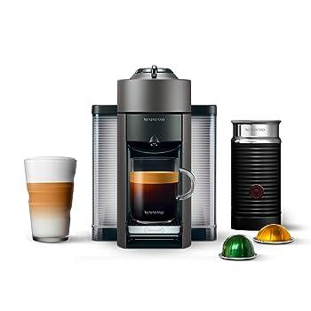 De'Longhi Nespresso Vertuo Coffee And Espresso Nespresso Machine