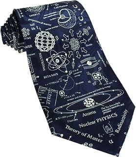 Periodic table socks amazon the tie studio books novelty tie nuclear physics urtaz Choice Image