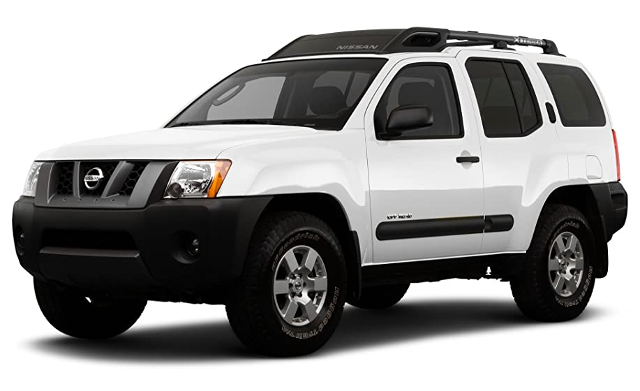 Amazon Com 2008 Nissan Xterra Reviews Images And Specs