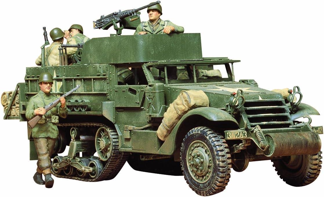 1/35 M3A2 US Pesonnel Carrier 71fcblkFBqLSL1300_