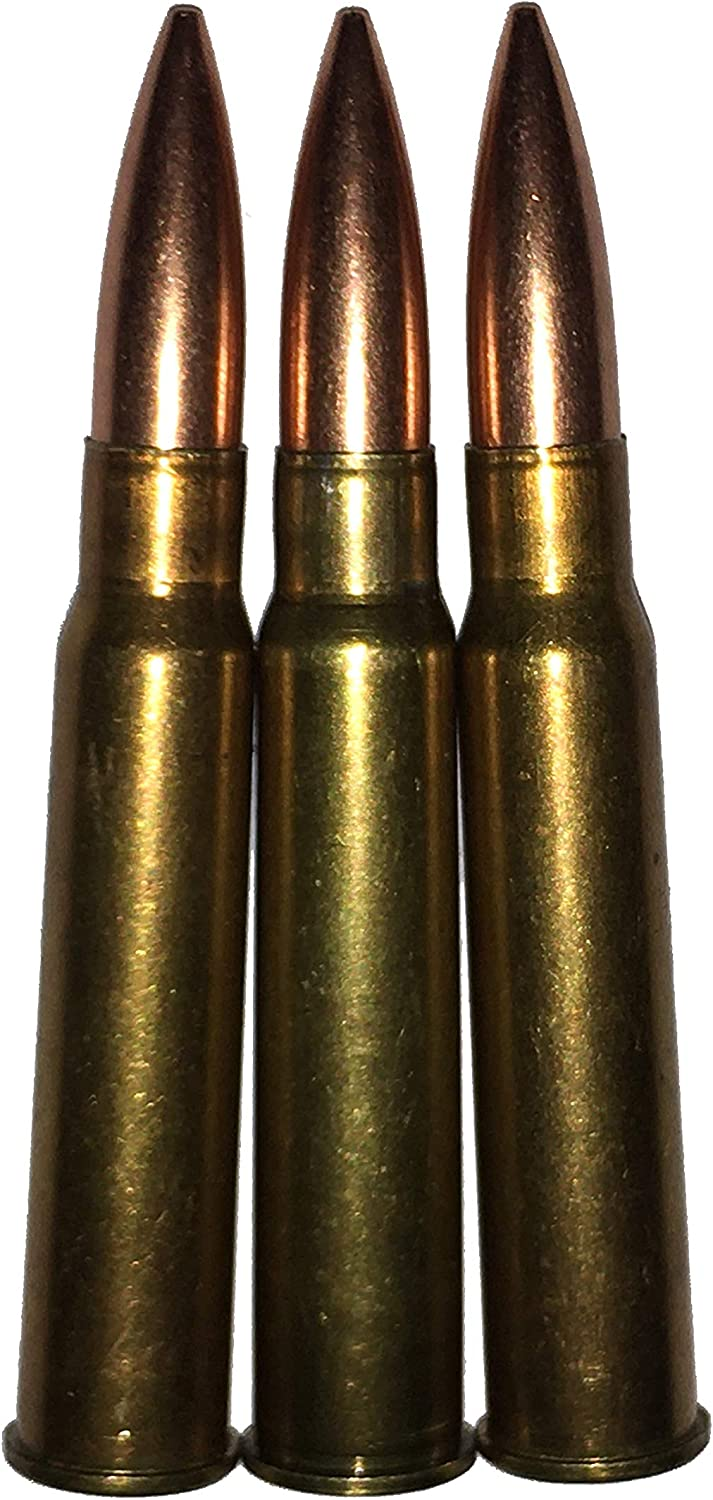 B0855RR4WP 8x57 JRS Snap Caps Training Dry-fire Rounds 8mm 8x57R Mauser 71fccIirYiL