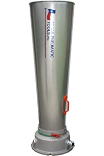 Inc Texas Pneumatic Tools 3 Diameter Venturi Air Mover w//Steel Horn TX-3AM