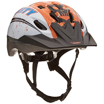 Bell Planes Flying Adventurer Child Helmet : Sports & Outdoors