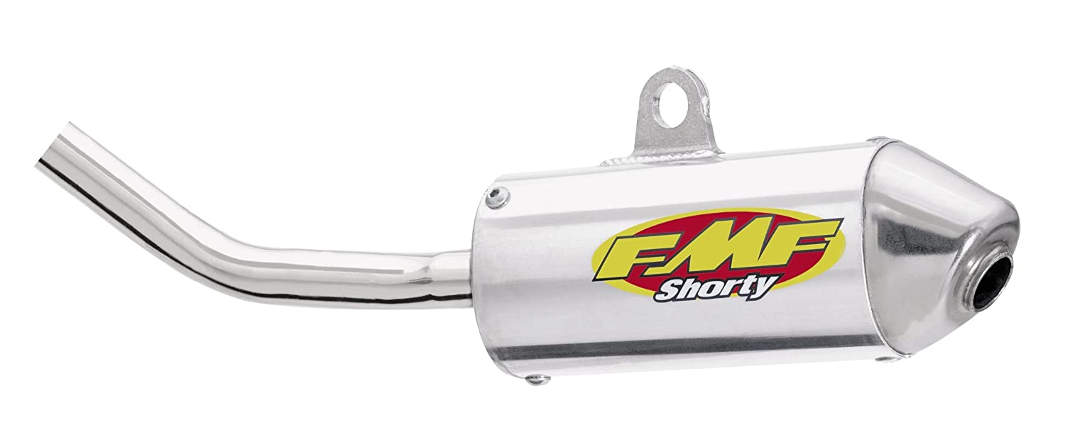 FMF Powercore 2 Shorty Silencer 02-19 YAMAHA YZ250 2-Stroke