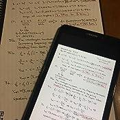 Amazon.com : Rocketbook Smart Reusable Notebook - Dot-Grid ...
