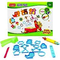 Funskool-Fundough Gift Set, Multi Colour