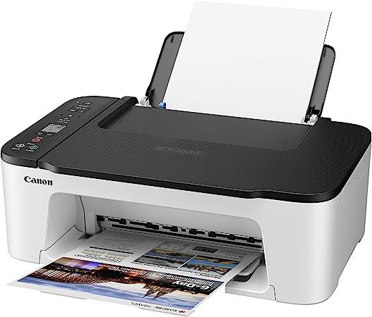 Canon Farbtintenstrahldrucker Pixma Ts3452 Computer Zubehör