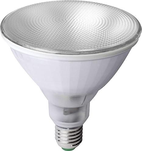 idv (Megaman) LED de reflector bombilla mm 17674 PAR38 15,5 W E27