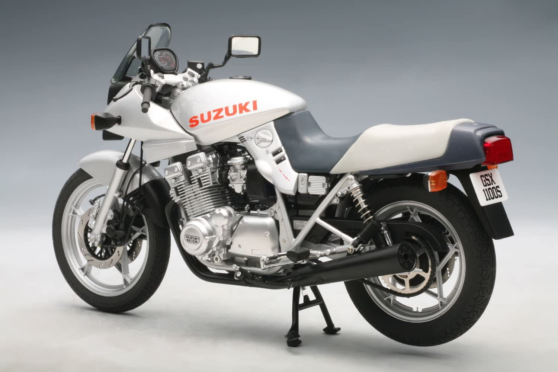 600 Colors May Vary Maisto 1//12 06 Suzuki GSX