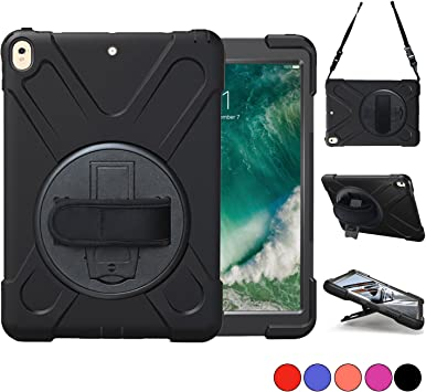 iPad Air 3 10.5 Case 2019 Rugged Heavy Duty Shockpro iPad Pro 10.5 Case 2017