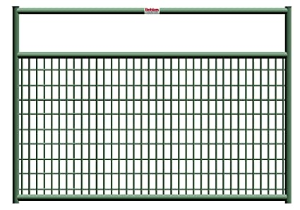 Amazon.com : Behlen Country 40132032 3-Feet Green Wire-Filled Gate ...