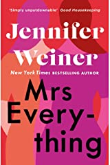 Mrs Everything Kindle Edition