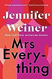 Mrs Everything