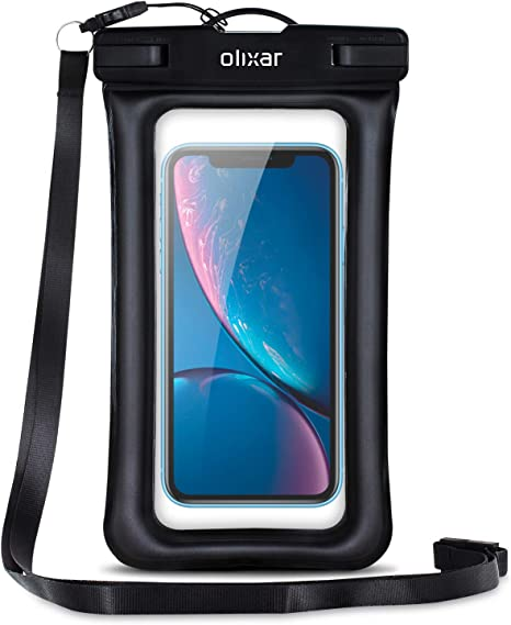 Olixar - Funda Impermeable para iPhone XR, Sumergible, diseño ...