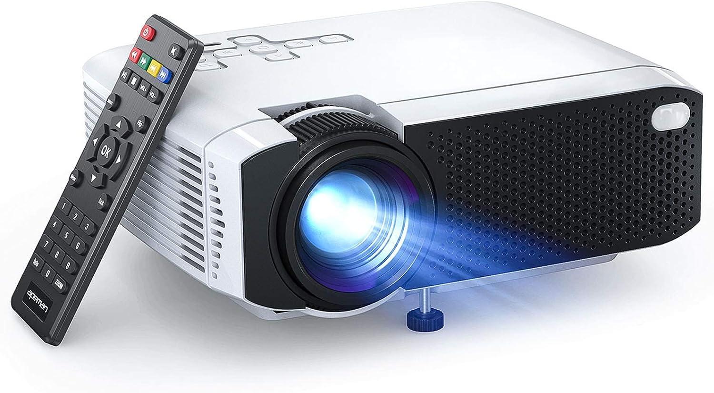 APEMAN LC350 Mini Projector