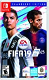 FIFA 19 Special Champions Edition - Nintendo Switch