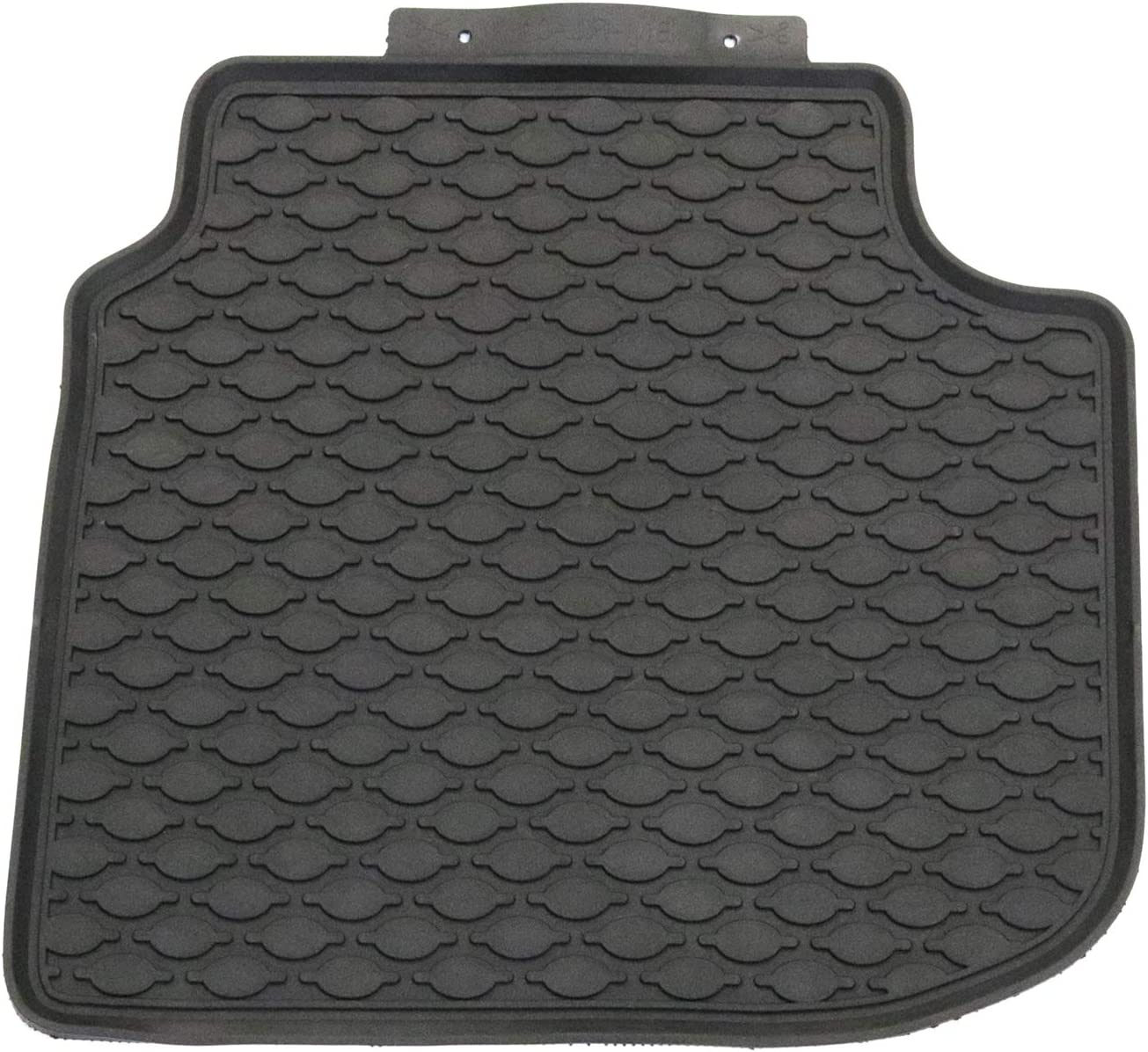 F80 M3 TMB Motorsports All Weather Floor Mats for BMW 3 Series 2012-2018 /& 2015
