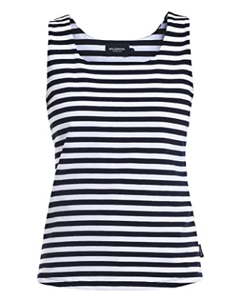 af12b27c442324 Holebrook Sweden Basic Vest Singlet Top  Amazon.co.uk  Clothing