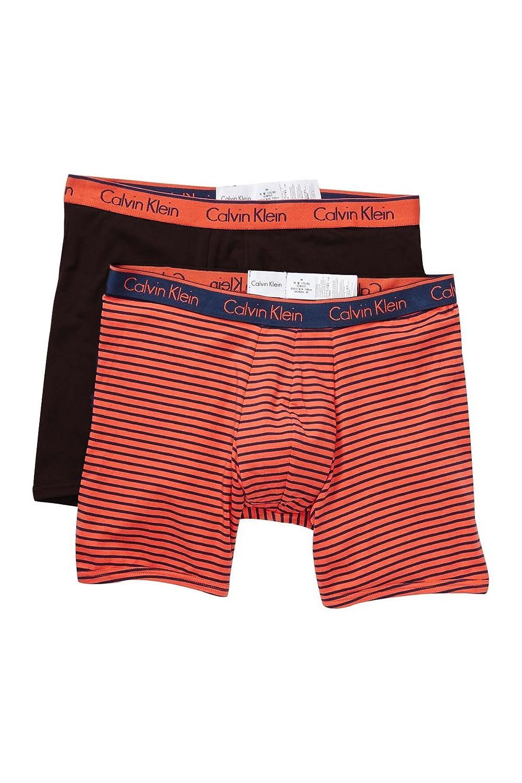 4a0abd741d4 Calvin Klein Men`s Classic Fit Cotton Boxer Briefs - Pack Of 2 new ...
