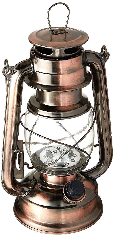 By-Weatherrite Led Camping Lantern, 15-led Light Emergency Outdoor Led Lantern