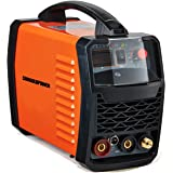 SUNGOLDPOWER 200Amp TIG ARC MMA Stick IGBT DC Inverter Welder System Digital LED Display Welding Machine 220V With HF Start Complete Package