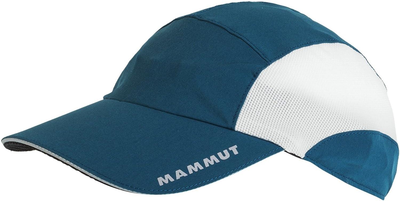 Mammut MTR Cap Baseballm/ütze f/ür Sport und Outdoor