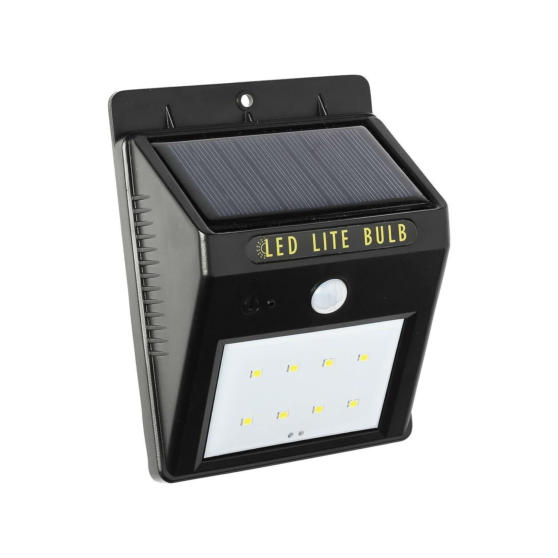 182c43d848333 Solar led outdoor motion sensor light wireless and waterproof jpg 1500x1500 Solar  led porch